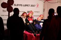 Rosa Sløyfe-løpet Kristiansand