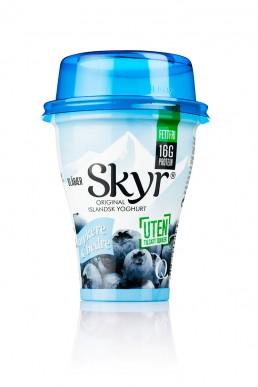 Bilde av Skyr® med blåbær