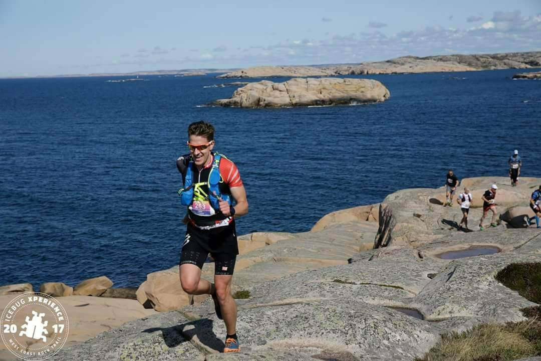 Johan Fredriksson, Sport1
