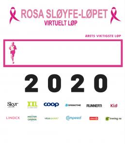 startnummer 2020